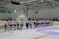 Стартовал областной этап Ночной хоккейной лиги, Фото: 47