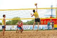 Финальный этап чемпионата Тульской области по пляжному волейболу, Фото: 15