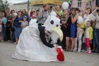 """Фестиваль уличных театров """"Театральный дворик"""", Фото: 49"""
