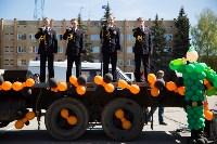 Принятие присяги полицейскими. 7.05.2015, Фото: 67