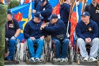 День ветерана боевых действий. 31 мая 2015, Фото: 19