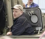 Алексей Дюмин посетил ПАО  «НПО «Стрела», Фото: 5