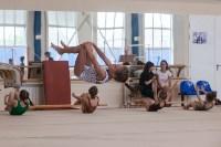 Тульские гимнастки готовятся к первенству России, Фото: 10