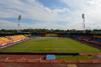 Арсенал - СКА-Хабаровск: Текстовая трансляция матча, Фото: 3
