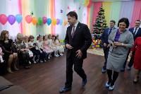 Открытие детского сада №34, 21.12.2015, Фото: 15