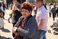 День Победы: гуляния на площади Победы. 9 мая 2015 года, Фото: 31