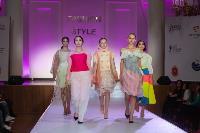 Восьмой фестиваль Fashion Style в Туле, Фото: 65