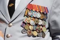 Парад Победы в Туле-2020, Фото: 105