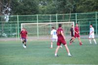 Чемпионат Тулы по футболу в формате 8 на 8. 20 июля 2014, Фото: 7