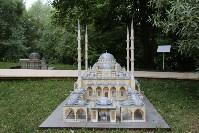 Россия в миниатюре: выставка в Царицыно, Фото: 88