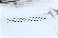 «Тросна» - автомобиль из простыней, Фото: 3