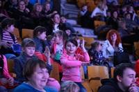 Новая программа в Тульском цирке «Нильские львы». 12 марта 2014, Фото: 6
