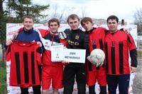 Большой фоторепортаж с кубка «Слободы» по мини-футболу , Фото: 212
