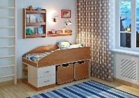 Выбираем мебель для ребенка, Фото: 27
