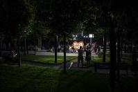 Открытие светомузыкального фонтана возле драмтеатра, Фото: 55