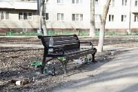 Сквер на проспекте Ленина , Фото: 4