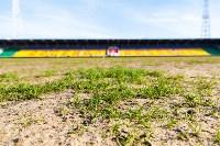 Как Центральный стадион готов к возвращению большого футбола, Фото: 40