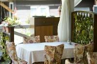 Отдыхаем и празднуем в ресторане на летней веранде, Фото: 5