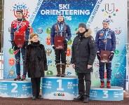 Чемпионат мира по спортивному ориентированию на лыжах в Алексине. Последний день., Фото: 79
