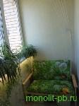 Проектное бюро «Монолит»: Капитальный ремонт балконов в Туле, Фото: 12