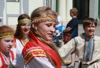 День славянской письменности и культуры. Тула, 24 мая 2015 , Фото: 4