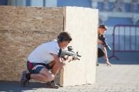 В Туле открылось новая молодежная площадка «Газон». Фоторепортаж, Фото: 34