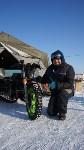 Мотороллер «Алексей Геннадьевич» из Тулы установил рекорд скорости на «Байкальской миле», Фото: 49