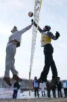 III ежегодный турнир по пляжному волейболу на снегу., Фото: 100