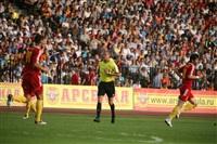 Матч «Арсенал»-«Уфа». 12 августа, Фото: 45