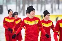 Зимнее первенство по футболу, Фото: 15