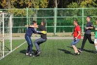 Четвертьфиналы Кубка Слободы по мини-футболу, Фото: 40