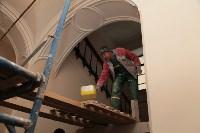 Реставрация Дома офицеров и филармонии. 10.01.2015, Фото: 21