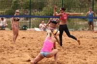Пляжный волейбол в Барсуках, Фото: 11