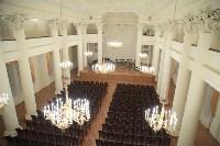 Осмотр здания Дворянского собрания и Филармонии. 26.03.2015, Фото: 23