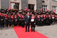 Вручение дипломов магистрам ТулГУ. 4.07.2014, Фото: 205