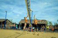 Турнир по пляжному волейболу TULA OPEN 2018, Фото: 100