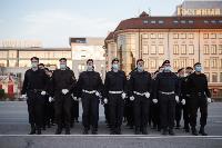 Репетиция военного парада 2020, Фото: 111
