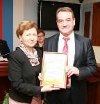 В Туле наградили победителей конкурса «Российская организация высокой социальной эффективности» , Фото: 4