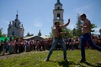 В Тульской области прошел фестиваль крапивы, Фото: 34