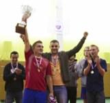 Кубок Лиги Любителей Футбола 2014 года. 30 августа, Фото: 11
