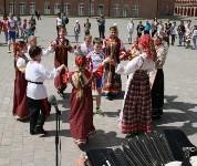 В Туле встретили участников велопробега Москва–Сочи «Помоги встать!», Фото: 2