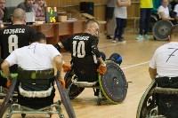 Чемпионат по регби на колясках в Алексине, Фото: 11
