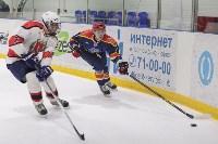 В Туле открылись Всероссийские соревнования по хоккею среди студентов, Фото: 10