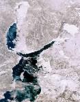Балтийское море. Зима, Фото: 19