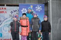 В Туле состоялась традиционная лыжная гонка , Фото: 154