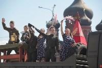 Парад Победы-2016, Фото: 185
