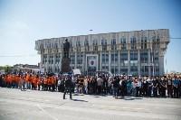 """Флешмоб """"Георгиевская лента"""", Фото: 18"""