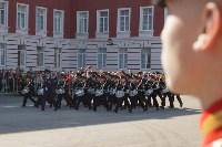 1 сентября в Тульском суворовском училище, Фото: 29