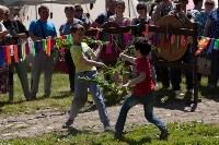 В Тульской области прошел фестиваль крапивы, Фото: 76