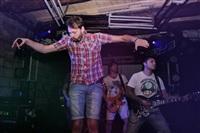 В клубе «М2» для «забитых» туляков выступили татуированные музыканты, Фото: 25